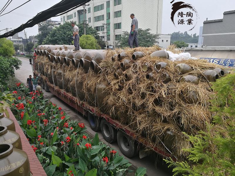 四川土陶酒坛批发