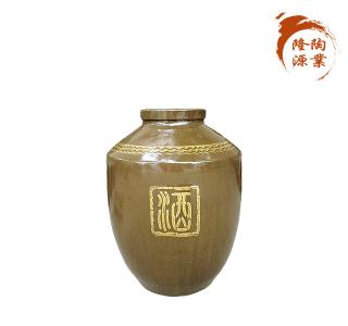 陶瓷储酒罐
