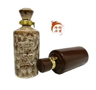 1斤-10斤通用土陶酒瓶