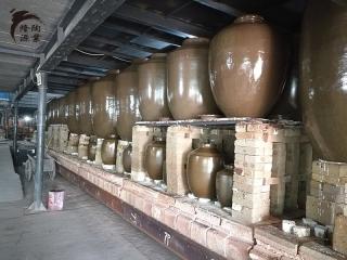 云南陶瓷酒缸厂家批发