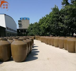 四川陶瓷酒坛子